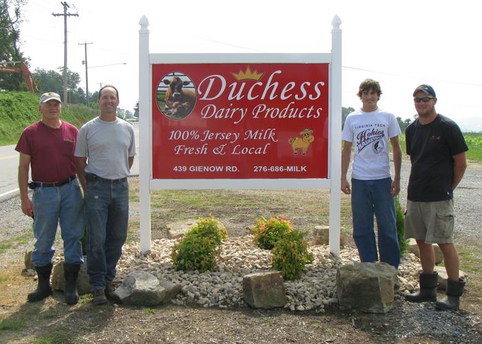 DuchessDairyPartners